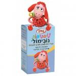 Парацетамол детский сироп Tiptipot Novimol 100Mg/Ml