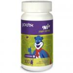 Мультивитамины для детей Altman Yomi Multi Vitamin 100 жевательных желе