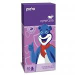 Пробиотик для детей со вкусом йогурта Altman Yomi 40 мишек