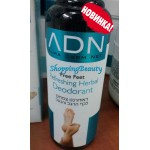 ADN REFRESHING HERBAL DEODORANT Дезодорант для ног