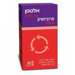 Пробиотик Альтман Голд Altman Probiotic Gold 45 капс