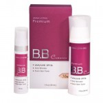 Premium B.B Cream UVA\UVB SPF 36 / Премиум BB крем с SPF36 тон Medium - 329-3 15 мл