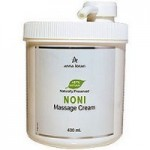 "Noni Massage Cream  Массажный крем ""НОНИ""  625 ml"