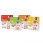 Печенье из рисовой муки для детей от 6 месяцев яблоко  24 шт