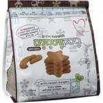 Печенье бисквитные звездочки для детей от 12 месяцев со вкусом шоколада, Tivonim biscuit stars chocolate food baby snack from 12 month 150gr