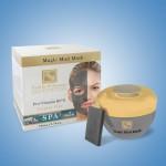 Волшебная грязевая маска для лица, Health&Beauty Magic Mud Mask 50 ml