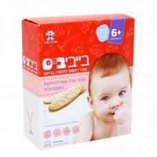 Печенье из рисовой муки для детей от 6 месяцев натуральный 24 шт