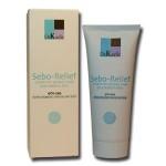 Крем себо-рельеф,Dr. Kadir Sebo Relief  100 ml
