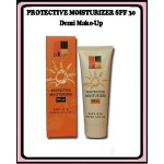 Dr. Kadir Protective Moisturizer SPF 30 Demi Make-up - Увлажняющее защитное средство SPF30 100 мл