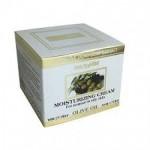 Увлажняющий крем для нормальной и жирной кожи с оливковым маслом, Beauty Life Moisturizing for Normal to Oily Skin with Olive Oil 50 ml