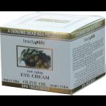 Антивозрастной крем для кожи вокруг глаз с оливковым маслом, Beauty Life Anti-aging Eye Cream for all skin types Olive oil 50 ml