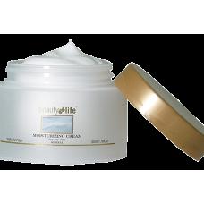 Увлажняющий дневной крем с минералами для сухой кожи, Beauty Life Face Treatment Minerals Moisturizer cream for Dry Skin 50 ml