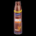 Масло-спрей для загара морковное, Dr. Fischer Ultrasol Oil Sunscreen continuous carrot oil spray SPF15 200 ml