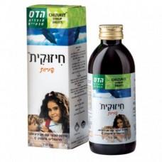 Комплекс для укрепления иммунитета, Hadas Complex for strengthening immunity Chizukit Fruit Syrop 250 ml