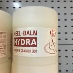 Hydra Heel-Balm  для увлажнения огрубевшей кожи 250 мл