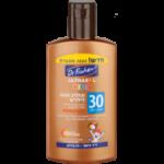 Солнцезащитный лосьон для детей SPF 30 Dr. Fischer 125ml
