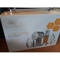 Holy Land C the Success Anti Aging Kit - Набор для профилактики старения и восстановления кожи