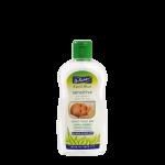 Детское масло для ванны с алоэ вера Dr. Fischer Sensitive Baby Treatment Oil with Aloe Vera 200 мл.