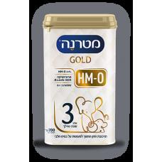 Детская смесь Матерна Голд от 12  месяцев, Materna Gold Stage 3  12+ months 700g