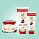 Антивозрастной укрепляющий, увлажняющий крем для тела, Health&Beauty Firming & Nourishing Cream 100мл