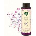 Шампунь для окрашенных и очень сухих волос, EcoLove Purple collection Shampoo for colored and very dry hair 500 ml