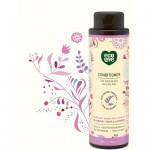 Кондиционер для окрашенных и очень сухих волос, EcoLove Purple collection Conditioner for colored and very dry hair 500 ml