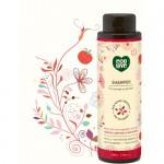 Шампунь для нормальных и жирных волос, EcoLove Red collection Shampoo for normal&oily hair 500 ml