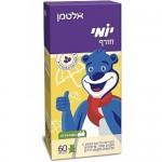 Комплекс для укрепления иммунитета Зима от Altman Yomi Horef 60 шт
