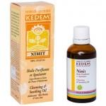 Nimit Нимит Очищающее масло для проблемной кожи, включая акне Nimit Kedem 50 мл