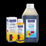 Антисептическое мыло-лосьон Dr Fischer Polydine Cleanser 200 мл