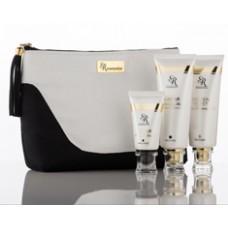 Комплексный набор для всех типов кожи с экстрактом черной икры,  Caviar Series TO-GO Kit for all types of skin