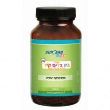 Пробиотик детский для здоровья рта горла и ушей Био Блис, Supherb Bio Blis Kids 50 g