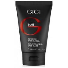 Гель после бритья - GIGI - Gigi man after shave gel - 100 мл