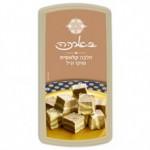 Натуральная халва с шоколадом и ванилью Баракэ Halva Barake with chocolate and vanilla 350г