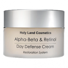 Holy Land Alpha-Beta Retinol Day Defense Cream SPF 30 - Дневной защитный крем 50 мл