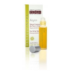 Eye & Lip Serum - Питательный серум для глаз и губ 10 ml
