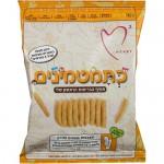 Воздушные кукурузные палочки Оранжевые Витамины Ktamtaminim 45г