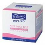 Массажный крем Dr. Fischer Lady Pitzpon Body Massage Cream 200мл