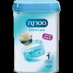 "Молочная смесь Матерна ""Extra Care"", от 0 до 6 месяцев 700 грамм"