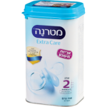 "Молочная смесь Матерна ""Extra Care"", от 6 до 12 месяцев 700 грамм"