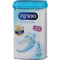 "Молочная смесь Матерна ""Extra Care"", от 12 месяцев 700 грамм"