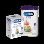 Детская молочная смесь Матерна Меадрин 6-12 месяцев 400 грам