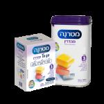 Детская молочная смесь Матерна Меадрин 12+ месяцев 700 грамм