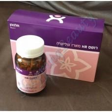 Витамины для волос для женщин Altman Roots Hr 180 шт