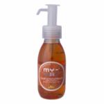Масло для волос с облепихой Sand Thorn Oil For thin, dry and colored hair 125 мл.