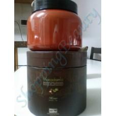 Маска с маслом макадамии Macadamia Hair Mask 500 мл