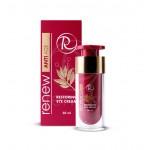 Ренью восстанавливающий крем для век, Renew Anti Age Restoring Eye Cream 250 мл