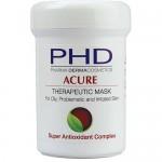 Acure Therapeutic Mask,Лечебная маска для жирной, раздраженной и проблемной кожи 100 ml