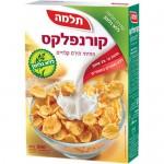 Хлопья кукурузные безглютеновые Тельма, Corn flakes gluten free Telma 500 gr