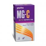Комплекс для улучшения состояния суставов и хрящей Мега Глюфлекс, Altman Mega Gluflex Curcum MG-C 30 caps